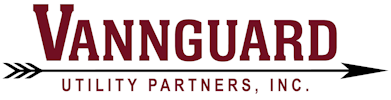 Vannguard Utility Partners – Utility Locators in CO, ND, MN, IA and WI  Logo